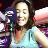 Listen Back To Myleene Klass' Grime Time Special For Make Some Noise
