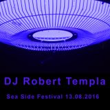 DJ Robert Templa - Sea Side Festival 2016