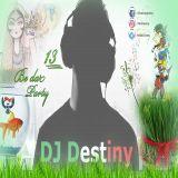 DJ Destiny - 13 Bedar Mix