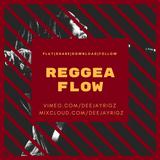 CODE [ REGGEA FLOW ]