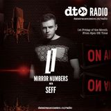 Mirror Numbers Podcast with SEFF & MFS Observatory Guest Mix