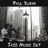 Paul Burak - Jazzy Jazz (for Cafe & Restaurant)