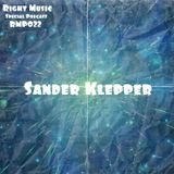 Sander Klepper (RMP022)