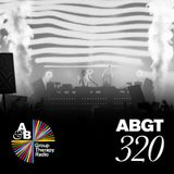 Group Therapy 320 with Above & Beyond and Bryn Liedl