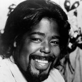 The Diamond In The Rough: The Barry White Session