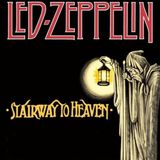 Led Zeppelin - Stairway To Heaven (cover by JG Millan)