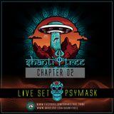 Shanti Tree - Live Set: Psymask