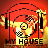 My House Radio Show 2016-12-24