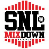 SNL Mixdown 1-30-2016