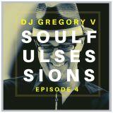SOULFUL SESSIONS, Episode 4 - Soulful House Mix (January 15, 2019)