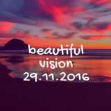 Yaroslav Chichin - Beautiful Vision Radio Show 29.11.16