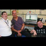 Daryn & Barry meet Richard Finch