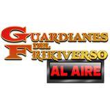 Guardianes del Frikiverso  T8- 4 de junio 2018