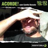 ACORDE com Camilo Bassols - 05/01/2017
