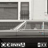 ODEZZA # 0 Zenzile/BadBadNotGood/Tosca/John Milk/Session Victim/Akalé Wubé