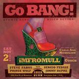 iMFROMULL at Go BANG! November 2019