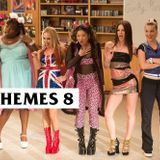 Themes 8 - Spice World