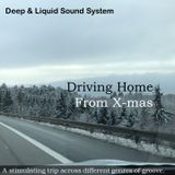 Driving Home From X-Mas