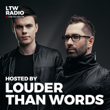 Louder Than Words – LTW Radio 024 [September 11 2017] on KISS FM Ukraine