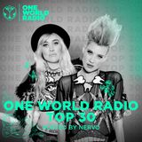 NERVO - Tomorrowland One World Radio Top 30 (11.10.2019)