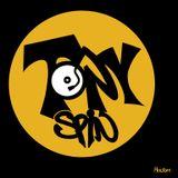 T LA Rock Mantronix Mix Peace FM - Mr Spin