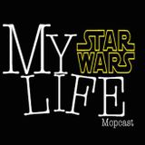 My Star Wars Life Episode 013:  The Darkside of Fandom and Maz Kanata is cool!