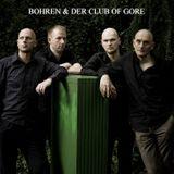Morten Gass von Bohren & der Club of Gore im Interview mit prettyinnoise.de | 09.10.2012