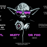 The T Party - 2015-11-20 - Set 4 - Musty