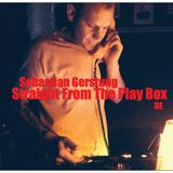 Sebastian Gerstung - Straight From The Play Box