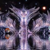 Psychic Integration-Going With The Cosmic Flow Vol.10