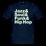 Kev's Soul Shack - House/Funk/Soul/Hip-Hop & Jazzy Grooves...27/11/16 Soulpower-radio.com