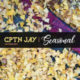 Cptn Jay - Seasonal - Autumn 2017
