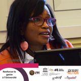 """Céline KULA KIM, """"Valorisation de la recherche sur le genre en Afrique"""""""