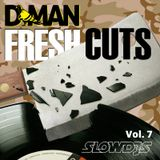 Hip Hop Corner Fresh Cuts Vol.7