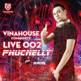VNH Community Live 002 by PHÚC NELLY