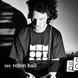 Soundwall Podcast #389: Robin Ball