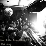 Dj Dextro remember Suite Club December 2012...Tech is the way