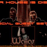 Our House is Disco #167 from 2015-02-19