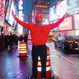 Benjamin Roder @ Times Square Transmissions 12-13-2018