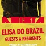 "YOAN.L SOIRÉE ""ELISA DO BRASIL"" 21/09/2012 (3 DECKS MIX )"