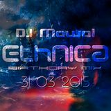 DJ Mewel - Ethnica - BirthDay Mix (31 03 2015)
