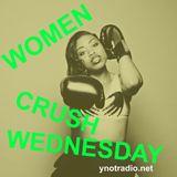 Women CRUSH Wednesday - 10/17/18