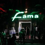 Fama nightclub - 1993?