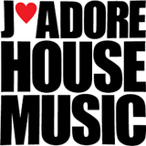 J'Adore Le Funky House!