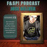 Funk & Sugar, Please! podcast 23 by Jose Bellver