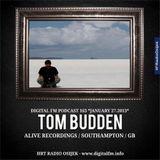 Tom Budden DFM Night Sessions 163