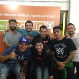 #BarbasAlAire 21-05-15 (Calibre 38 y Antibanda de Uruguay)