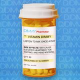 Vitamin Dimmy Winter 2020
