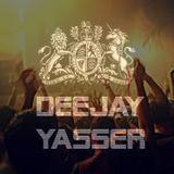 DJ Yasser - Summer Set 2015 (100% House Music)
