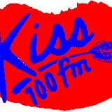 Nicky Blackmarket & Stevie Hyper D - Kiss 100FM - 18.3.98